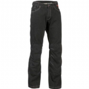 Lindstrands Wrap HI-ART jeans Black